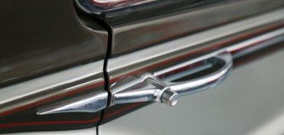 Bentley S1 1959 outer door handle