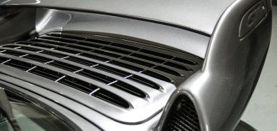Porsche 993 1998 spoiler/vents