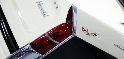Triumph Herald 1965 tailight
