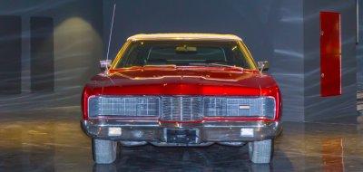 Ford Galaxy 1970