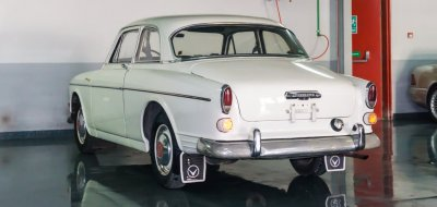 Volvo 122 - 1964