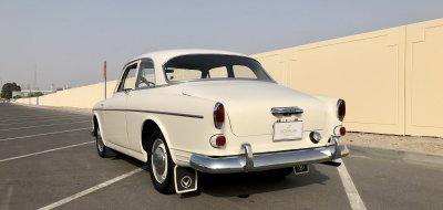 Volvo 122 S - 1964