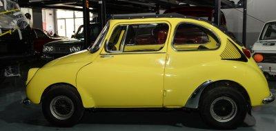 Subaru 360 - 1972